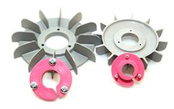 Plastic Replacement EZE-Fans® & EZE-Hubs®