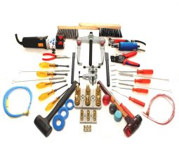 Motor Repair Tools