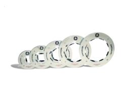 Adjustable Shaft Grounding Rings