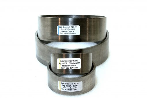 26 mm Cast Iron Sleeve  (Bearing 6000)