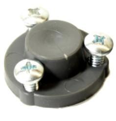 Mini Series Plastic Replacement EZE-Hub®