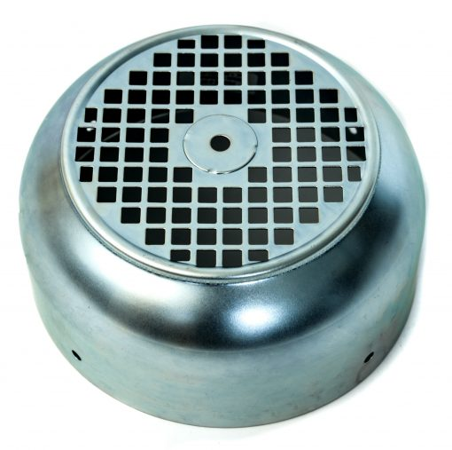 Galvanized Steel Replacement Fan Covers