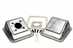 Aluminum EZE-TBox®