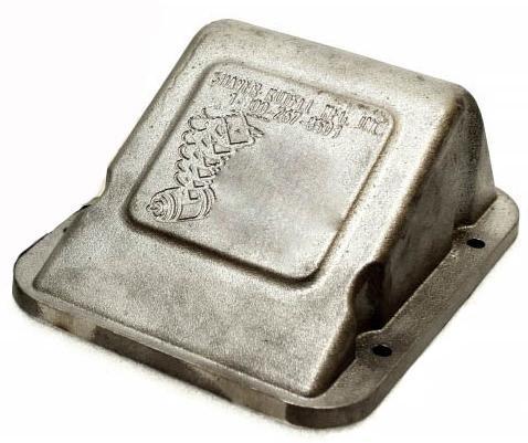 Cast Iron EZE-TBox®