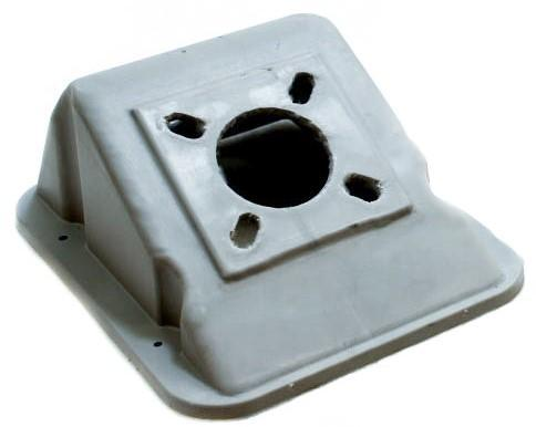 Plastic Injection Molded EZE-TBox®