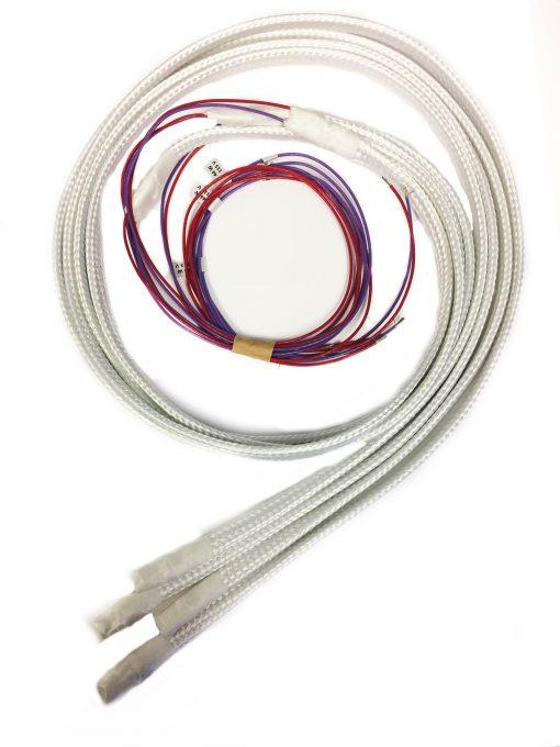 RSV Electric Motor Anti Condensation Tape