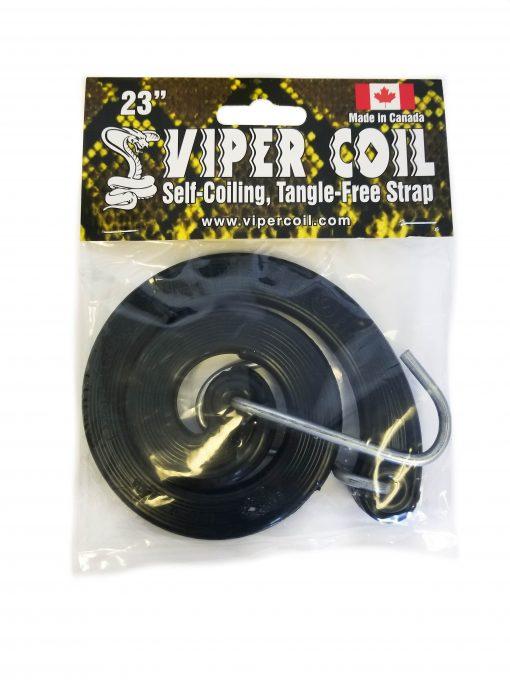 Viper Coil Bungee Cord  (VS 23)