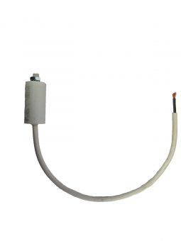 Plastic Running Capacitor (BKK)