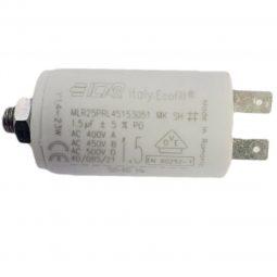 Plastic Running Capacitor (BKF)