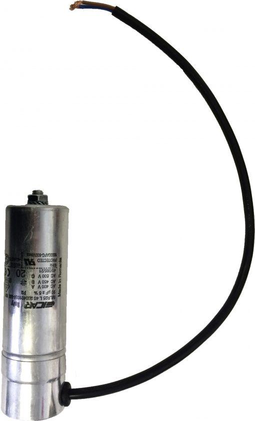 Running Capacitor (BKA)