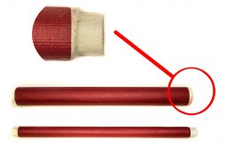 Fiberglass Brushes (GFB)