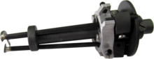 ABISOFIX® Flatset Replacement Blades for AFFLM