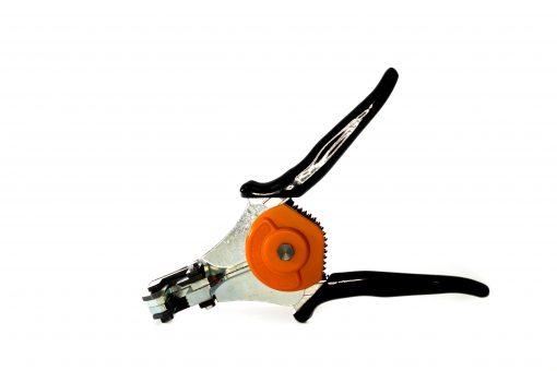 Automatic Wire Stripper (AIZA)
