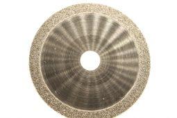 Pneumatic Undercutter Replacement Cutting Wheels