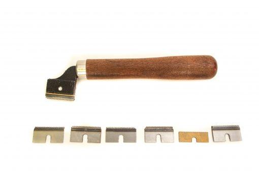 28 mm Commutator Handsaw & Replacement Blades (KHS 28)