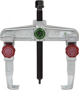 KUKKO Two-Arm Universal Pullers, Series 20+