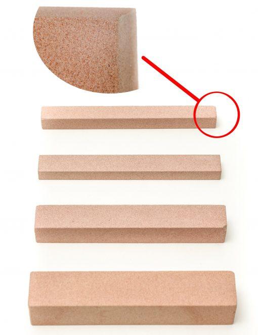 Pumice Stone (BSKF) & Non-Conductive Holder (BSH)