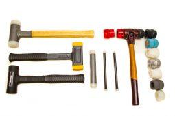 Hammering & Prying